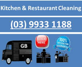 Kitchen & Resturant Cleaning