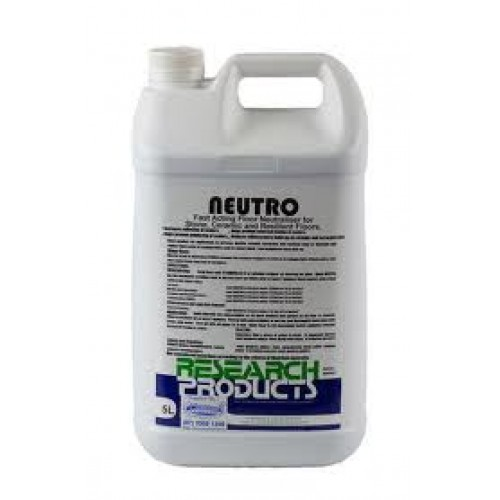 Neutro Research Products 5 Lit Chrc 28015a