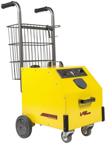M5 Smi Industrial Steam Cleaning Machine