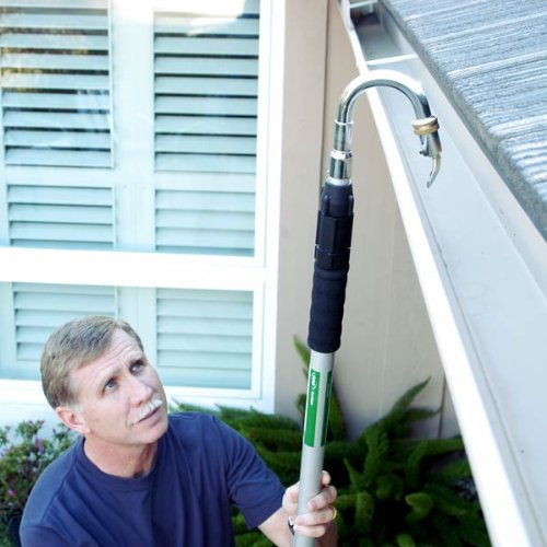 Expandable Pressure Washer Wand